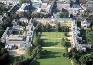 Downing College, Cambridge